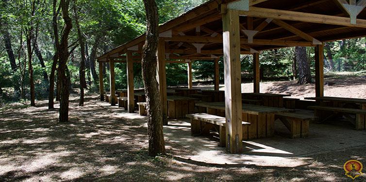 ZAC. Fuente de los cerezos (Sierra de las Villas)