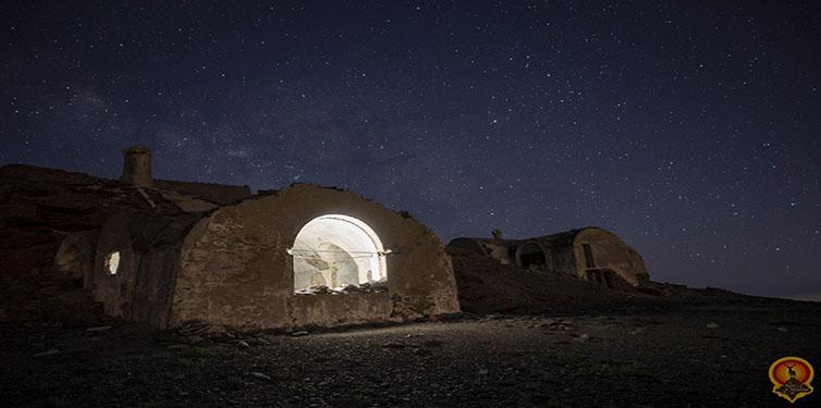 Posiciones del Veleta-Tajos de las Virgen-Elorrieta-Hoya de la Mora (Sierra Nevada)