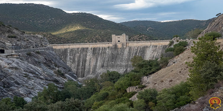 Mirador de Rey  (Sierra de Andújar)