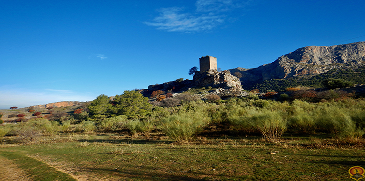 Cueva del Toril – Puerto la Senda – Barranco de la Hoya del Caño (Sierra Sur de Jaén)