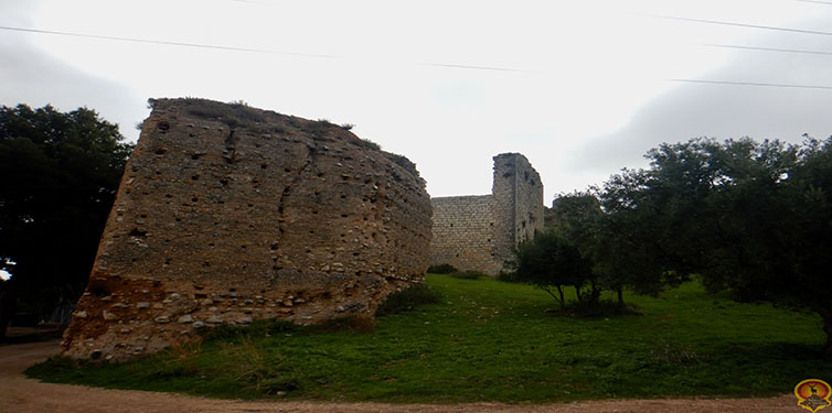 Sendero de la Muralla – Jaén – (PR-A 126)