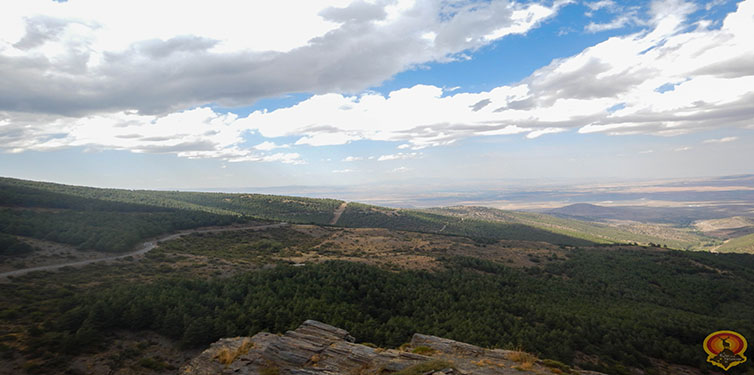 Ragua – Hoyos de Pura (Sierra Nevada)