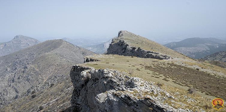 Circular: Puerto de la Mata (Sierra Mágina)